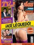 TV Y Novelas Magazine [Colombia] (2 December 2011)