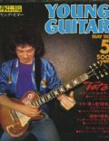 Young Guitar Magazine [Japan] (May 1980)