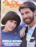 Nous Deux Magazine [France] (18 October 1988)