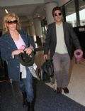 Mitchell Stone and Kim Basinger