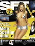 SFT Magazine [Hungary] (April 2008)