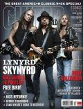Guitar World Magazine [United States] (1 December 2009)