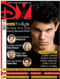 Dyou Magazine [Turkey] (3 November 2011)