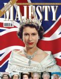 Majesty Magazine [United Kingdom] (June 2012)
