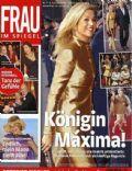 Frau im Spiegel Magazine [Germany] (6 February 2008)