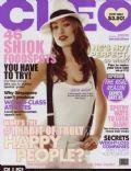 Cleo Magazine [Singapore] (August 2011)