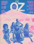 Oz Magazine [United Kingdom] (October 1980)