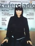 Zwierciadło Magazine [Poland] (January 2005)