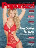 Paparazzi Magazine [Colombia] (May 2012)
