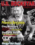 U.S. Rockstar Magazine [United States] (November 2012)