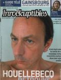 les inrockuptibles Magazine [France] (4 May 2005)