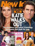 New Idea Magazine [Australia] (7 November 2011)