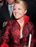 Patricia Driscoll (Armed Forces Foundation)