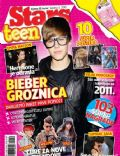 Stars Teen Magazine [Croatia] (November 2010)