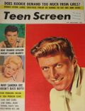 Teen Screen Magazine [United States] (December 1959)