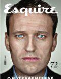 Esquire Magazine [Russia] (December 2011)