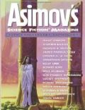 Asimov's Science Fiction Magazine [United States] (July 2007)