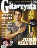 Gitarzysta Magazine [Poland] (June 2010)