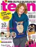 Teen Magazine [Croatia] (December 2009)