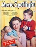 Movie Spotlight Magazine [United States] (June 1950)