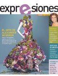 Expresiones Magazine [Ecuador] (6 May 2011)