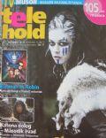 Telehold Magazine [Hungary] (14 November 2011)