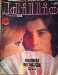 Idillio Magazine [Italy] (February 1974)