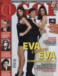 Oggi Magazine [Italy] (11 February 2011)