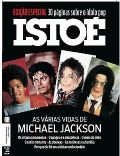 Michael Jackson on the cover of Isto E (Brazil) - July 2009