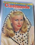 Cinemonde Magazine [France] (1 May 1950)