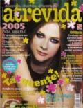 Atrevida Magazine [Brazil] (January 2005)