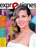 Expresiones Magazine [Ecuador] (19 January 2012)