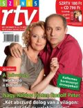 Szines Rtv Magazine [Hungary] (19 December 2011)