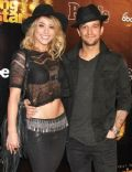 B.C. Jean and Mark Ballas