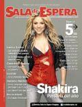 Sala De Espera Magazine [Uruguay] (December 2011)
