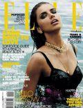 Elle Magazine [South Africa] (November 2011)