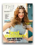 The Mall Magazine [Cyprus] (July 2009)