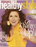 Healthy Style Magazine [United States] (November 2008)