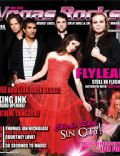 Vegas Rocks Magazine [United States] (May 2010)