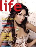 Cayyolu Life Magazine [Turkey] (1 November 2011)