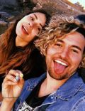 Jc Caylen and Chelsey Amaro