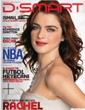 D-Smart Magazine [Turkey] (February 2012)