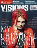 VISIONS Magazine [Germany] (November 2010)