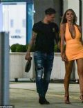 Stephen Bear and Ellie O'Donnell