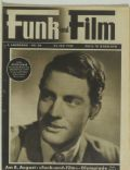 Funk und Film Magazine [Austria] (23 July 1948)