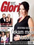 Gloria Magazine [Serbia] (13 December 2011)