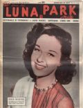 Luna Park Magazine [Italy] (4 October 1953)