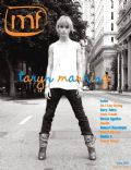 Music Fashion Magazine [United States] (April 2007)
