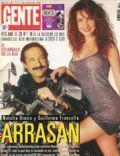 Gente Magazine [Argentina] (4 June 1998)