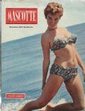 Mascotte Magazine [Italy] (30 September 1958)